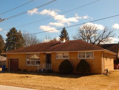 2051 Kirschoff Street, Melrose Park, IL 60164 - #: 10310924