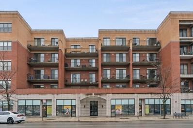 3125 W Fullerton Avenue UNIT 410, Chicago, IL 60647 - #: 10310975