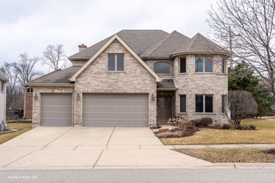 790 Larson Lane, Roselle, IL 60172 - #: 10311008