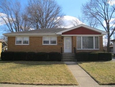 625 E 161st Street, South Holland, IL 60473 - MLS#: 10311016