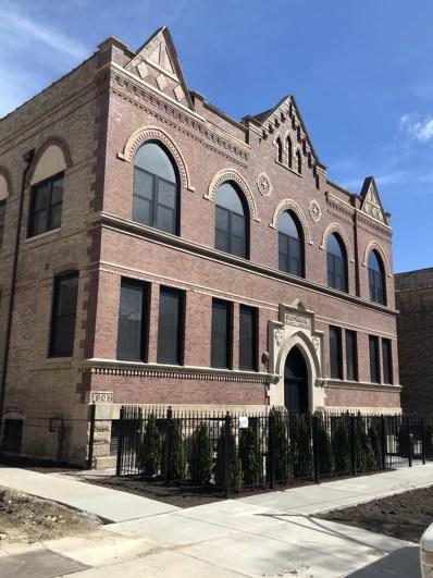 915 N Hoyne Avenue UNIT 4, Chicago, IL 60622 - #: 10311045