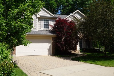 1893 S Warbler Court, Libertyville, IL 60048 - #: 10311062