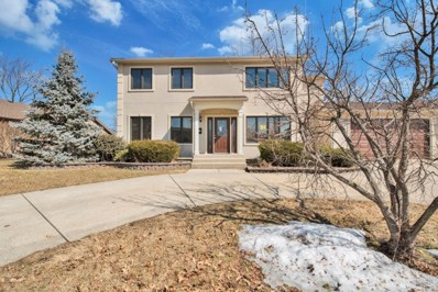 527 Cottonwood Lane, Schaumburg, IL 60193 - #: 10311068