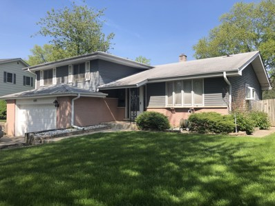 1633 Imperial Drive, Glenview, IL 60026 - #: 10311070