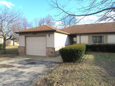 803 Coventry Lane UNIT A, Sterling, IL 61081 - #: 10311084