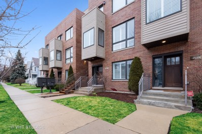 645 Custer Avenue UNIT 203, Evanston, IL 60202 - #: 10311099