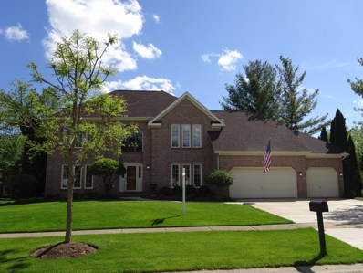 601 Steeplechase Road, St. Charles, IL 60174 - MLS#: 10311144