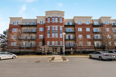820 Weidner Road UNIT 510, Buffalo Grove, IL 60089 - #: 10311155