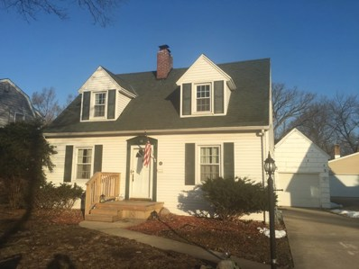 4 Park Road, Oglesby, IL 61348 - #: 10311187