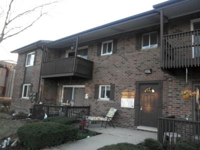 18075 Live Oak Court UNIT 1614, Tinley Park, IL 60477 - #: 10311209