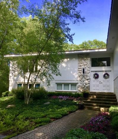 1765 Shore Acres Drive, Lake Bluff, IL 60044 - #: 10311249