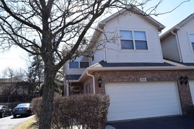 615 W St Johns Place, Addison, IL 60101 - #: 10311263