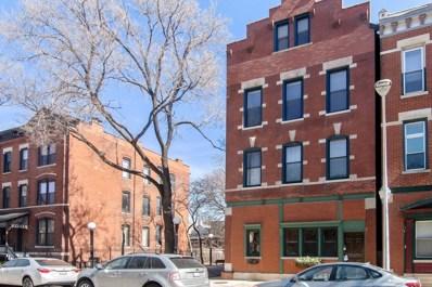 1875 N Sheffield Avenue UNIT B, Chicago, IL 60614 - MLS#: 10311275