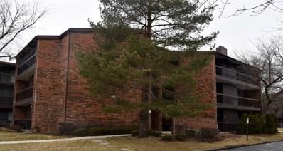 14520 Walden Court UNIT M2, Oak Forest, IL 60452 - #: 10311276