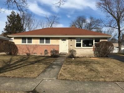 423 N Ridgeland Avenue, Elmhurst, IL 60126 - #: 10311282