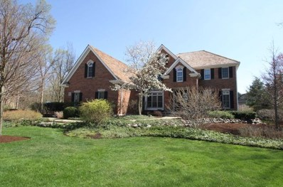 1219 Ashbury Lane, Libertyville, IL 60048 - #: 10311291