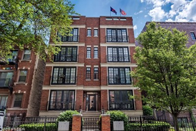 3735 N Wilton Avenue UNIT 4S, Chicago, IL 60613 - #: 10311300