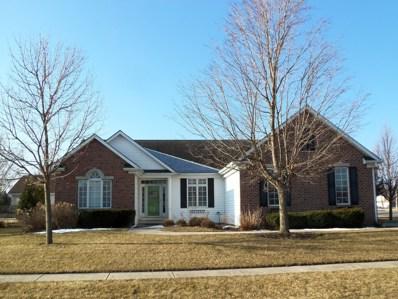 1573 Sprucewood Court, Morris, IL 60450 - MLS#: 10311313
