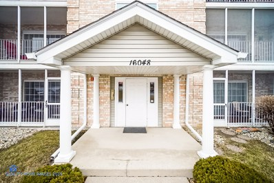 16048 Crystal Creek Drive UNIT 1B, Orland Park, IL 60462 - #: 10311315