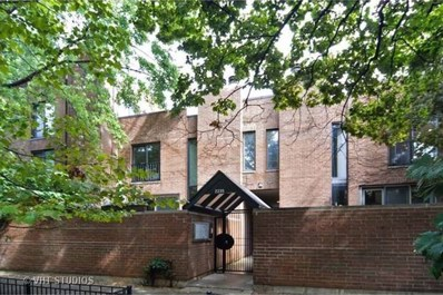 2235 N Lakewood Avenue UNIT CN, Chicago, IL 60614 - #: 10311325