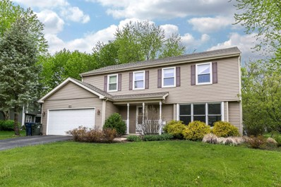 2129 Countryside Circle, Naperville, IL 60565 - #: 10311339