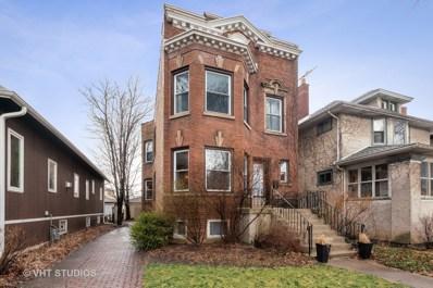 817 S Lombard Avenue, Oak Park, IL 60304 - MLS#: 10311355