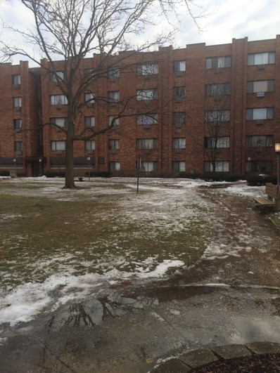 8503 W Catherine Avenue UNIT 620, Chicago, IL 60656 - #: 10311385