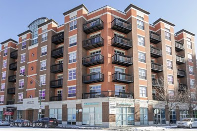 1935 S Archer Avenue UNIT 418, Chicago, IL 60616 - #: 10311399