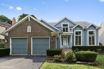 253 Southfield Drive, Vernon Hills, IL 60061 - #: 10311409