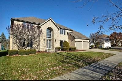 7842 Woodruff Drive, Orland Park, IL 60462 - #: 10311438