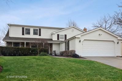 933 Greenridge Road, Buffalo Grove, IL 60089 - #: 10311459