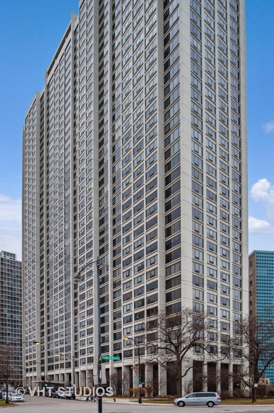 2800 N Lake Shore Drive UNIT 3917, Chicago, IL 60657 - #: 10311471