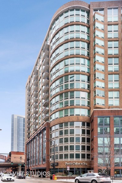 600 N Kingsbury Street UNIT 103, Chicago, IL 60654 - #: 10311477