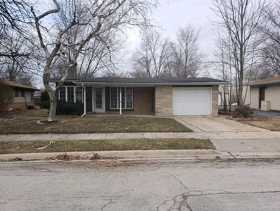 280 Green Street, Park Forest, IL 60466 - #: 10311478