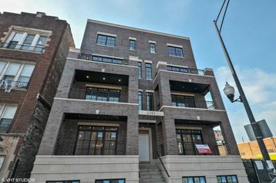2341 W Roscoe Street UNIT 1W, Chicago, IL 60618 - #: 10311508
