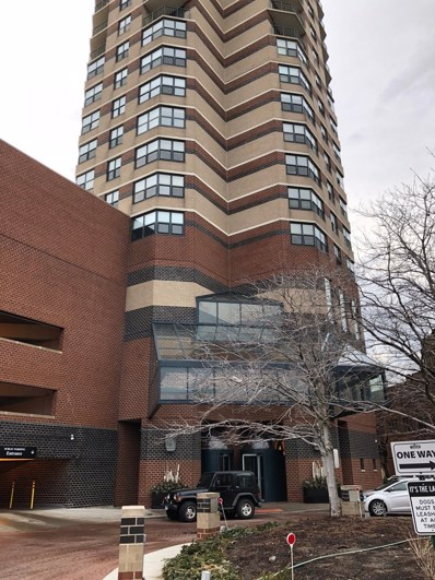 3660 N Lake Shore Drive UNIT 2401, Chicago, IL 60613 - MLS#: 10311517