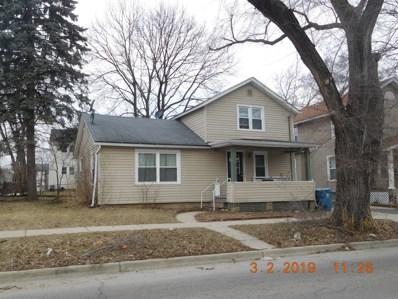 11 S Union Street, Aurora, IL 60505 - #: 10311522
