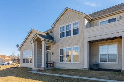 2624 Maple Circle, West Dundee, IL 60118 - MLS#: 10311564