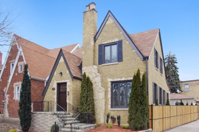 5815 N Virginia Avenue, Chicago, IL 60659 - #: 10311614