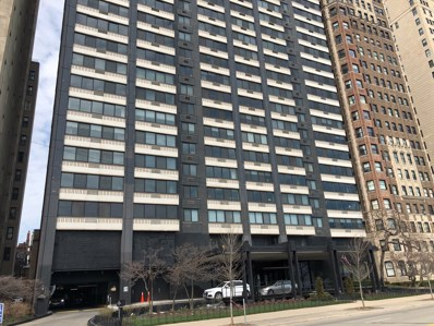 1440 N Lake Shore Drive UNIT 6G, Chicago, IL 60610 - #: 10311628
