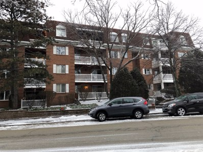 209 Vine Avenue UNIT 3D, Park Ridge, IL 60068 - #: 10311631