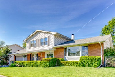 1290 Aldrin Trail, Elk Grove Village, IL 60007 - #: 10311639