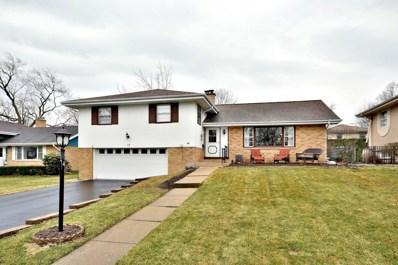 17 W Rand Road, Villa Park, IL 60181 - #: 10311659
