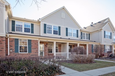612 W Moreland Avenue UNIT 612, Addison, IL 60101 - #: 10311661