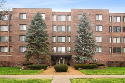 110 S Dunton Avenue UNIT 4B, Arlington Heights, IL 60005 - MLS#: 10311672