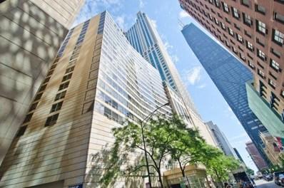110 E Delaware Place UNIT 502, Chicago, IL 60611 - #: 10311715