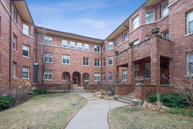 508 Lee Street UNIT 3W, Evanston, IL 60202 - #: 10311786
