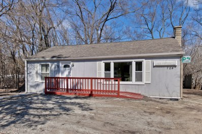 724 W Rand Road, McHenry, IL 60051 - #: 10311787
