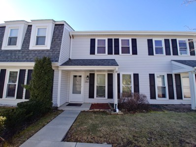 160 Andover Drive, Roselle, IL 60172 - #: 10311798
