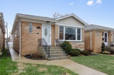 7532 N Olcott Avenue, Chicago, IL 60631 - #: 10311800